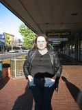 On the mean streets of Albury